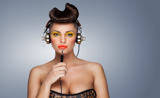 Fashion retailers use music and customer data to boost brand loyalty