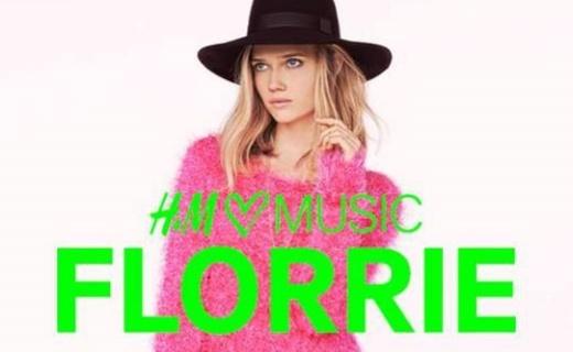 H&M Loves Music -Florrie