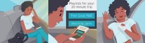 Uber Trip Experiences Entertainment