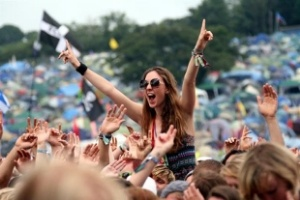 brands and music festivals