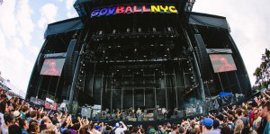 Governors Ball NYC - Honda Stage