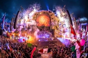 technology and festivals