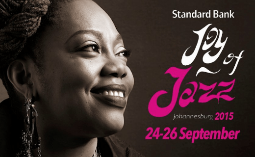 Standard Bank Joy of Jazz Festival- Dee Alexander