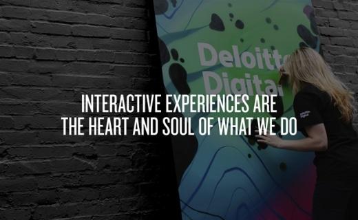 Deloitte Digital and SXSW 2016