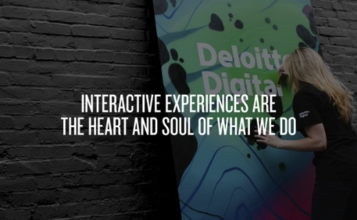 Deloitte Digital and SXSW 2016
