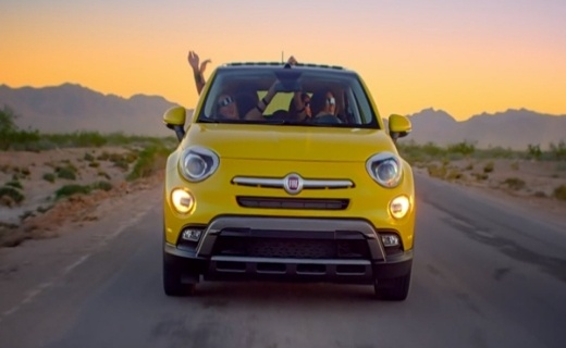 Fiat Chrysler American Music Awards