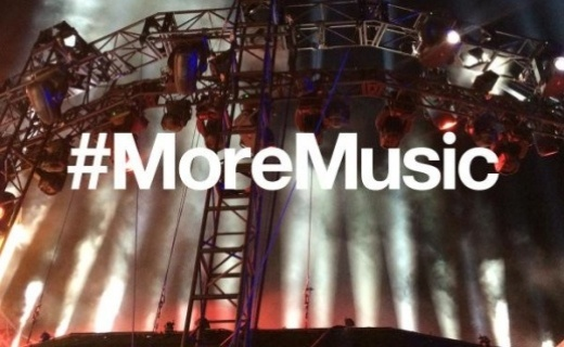 #MoreMusic and Target and Imagine Dragons