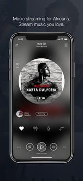 muska music app tunedglobal