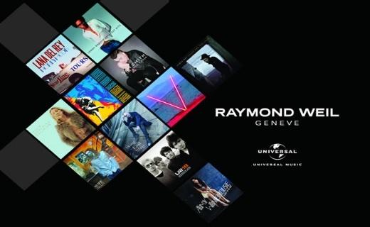 raymondweil and umg