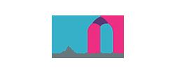 The Music Network logo