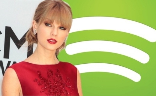 Taylor Swift pull's entire music catalogue off Spotify due to dispute over 'Windowing'  issue